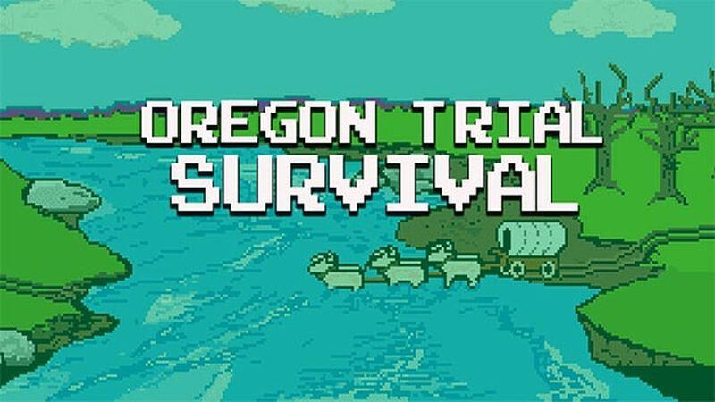 Oregon Trial Survival