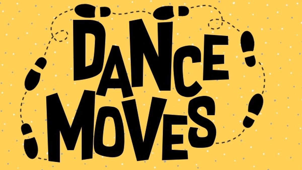 Dance Moves image number null