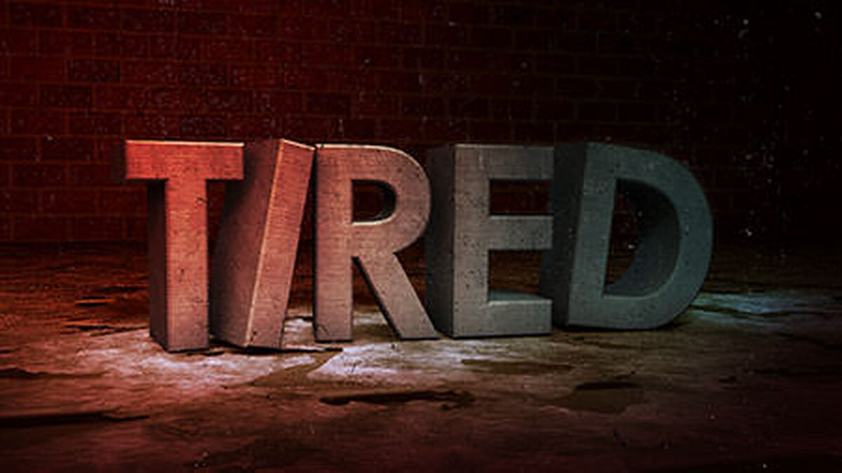 Tired image number null