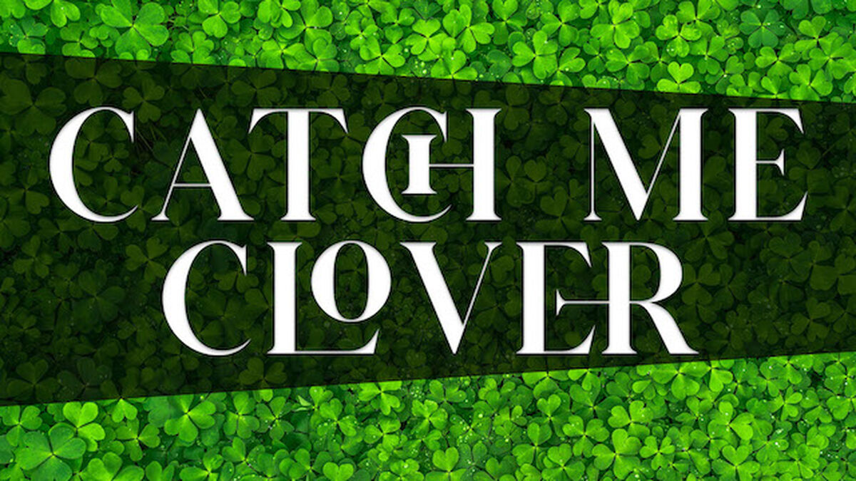 Catch Me Clover image number null