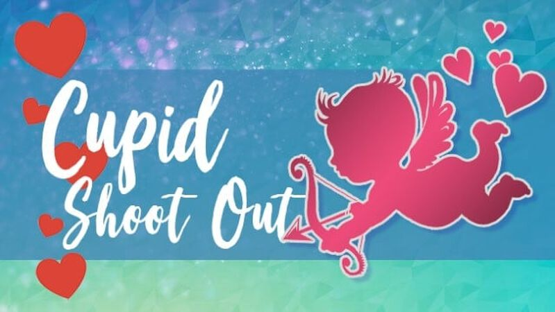 Cupid Shoot Out