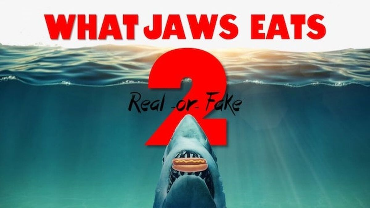 What Jaws Eats 2 image number null