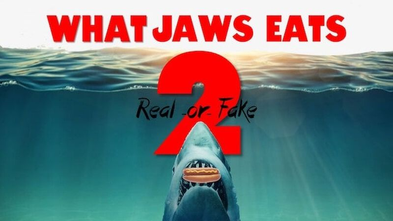 What Jaws Eats 2