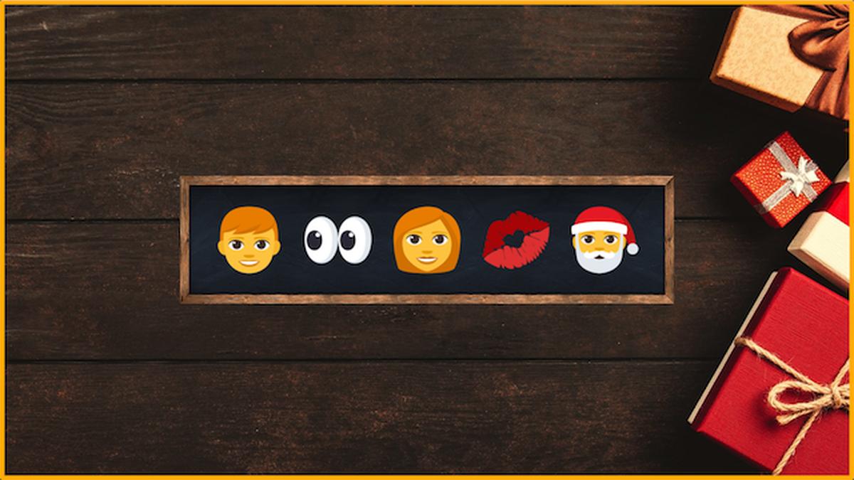 Emoji Christmas Songs image number null