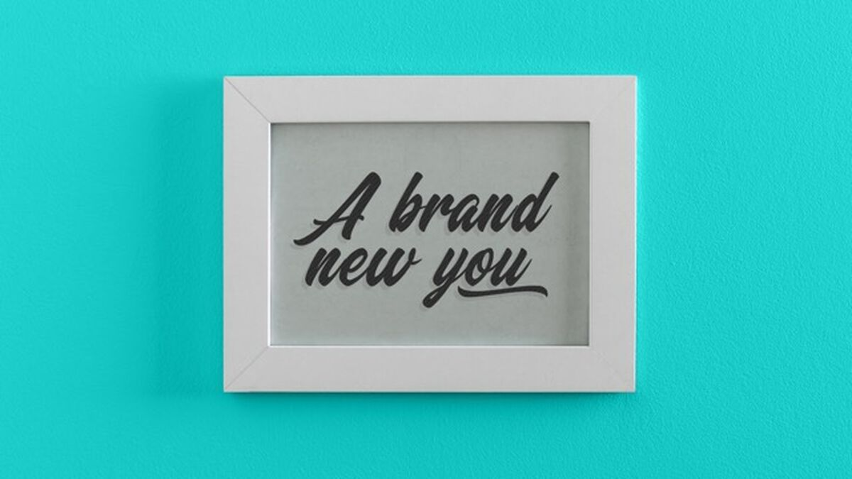 A Brand New You image number null