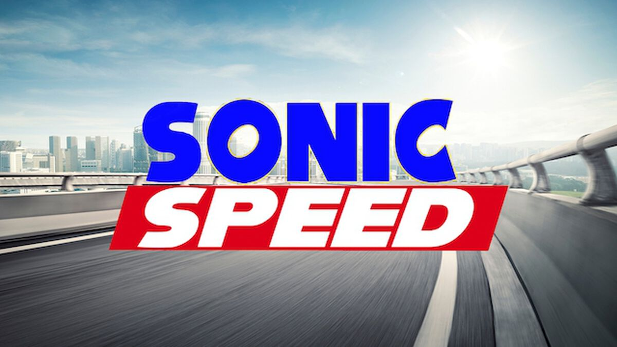 Sonic Speed image number null