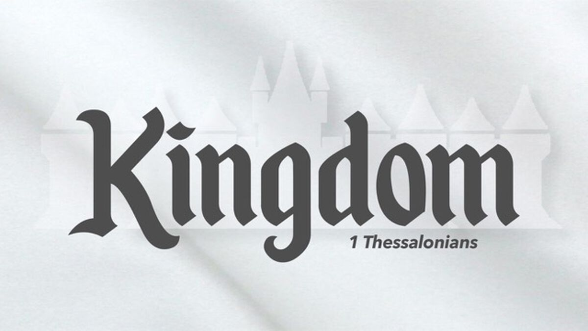 Kingdom Small Group Series image number null