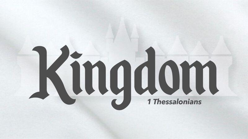 Kingdom Small Group Series