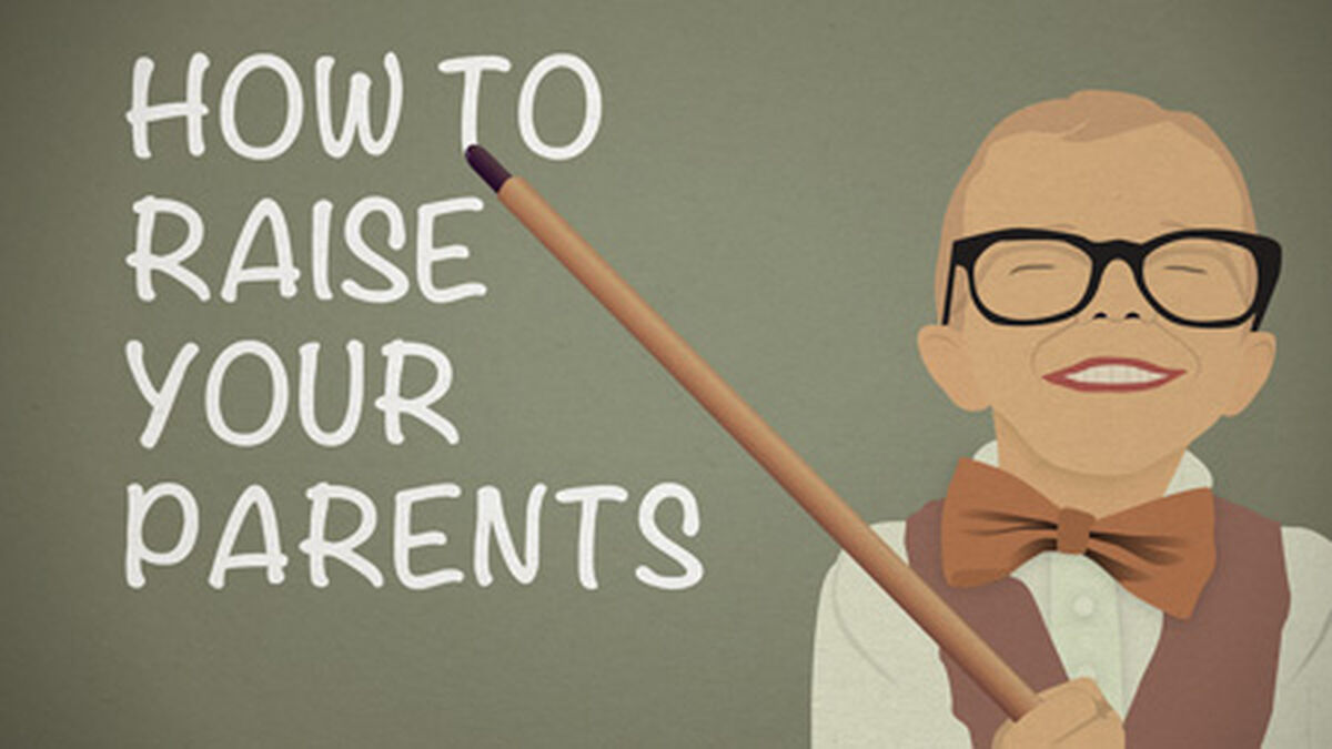 How to Raise Your Parents image number null