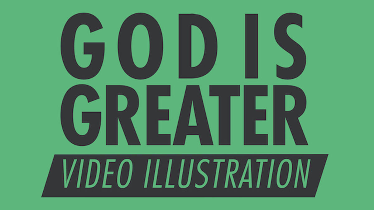 God is Greater image number null