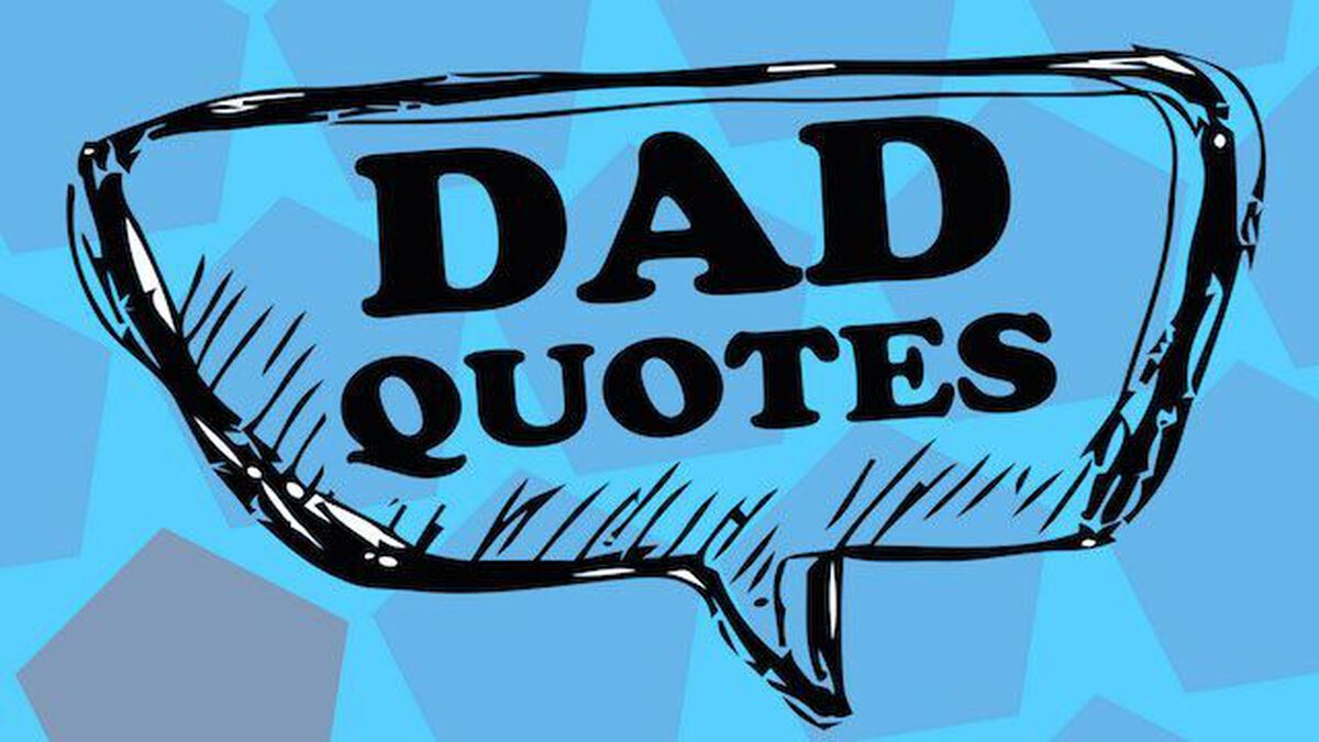 Dad Quotes image number null
