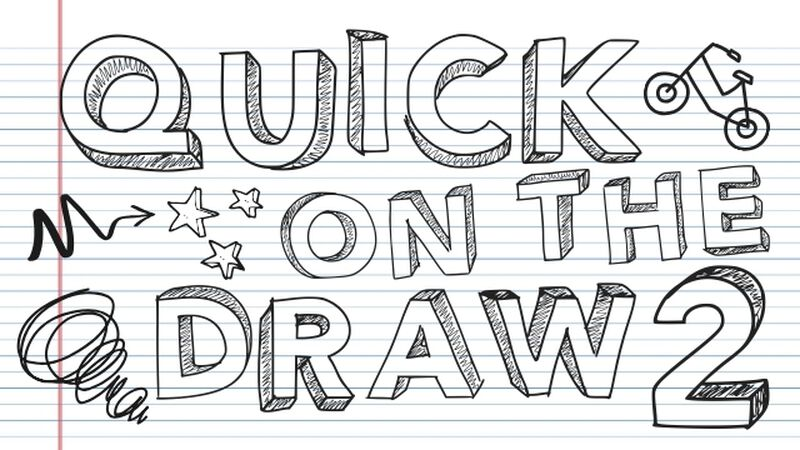 Quick On The Draw 2
