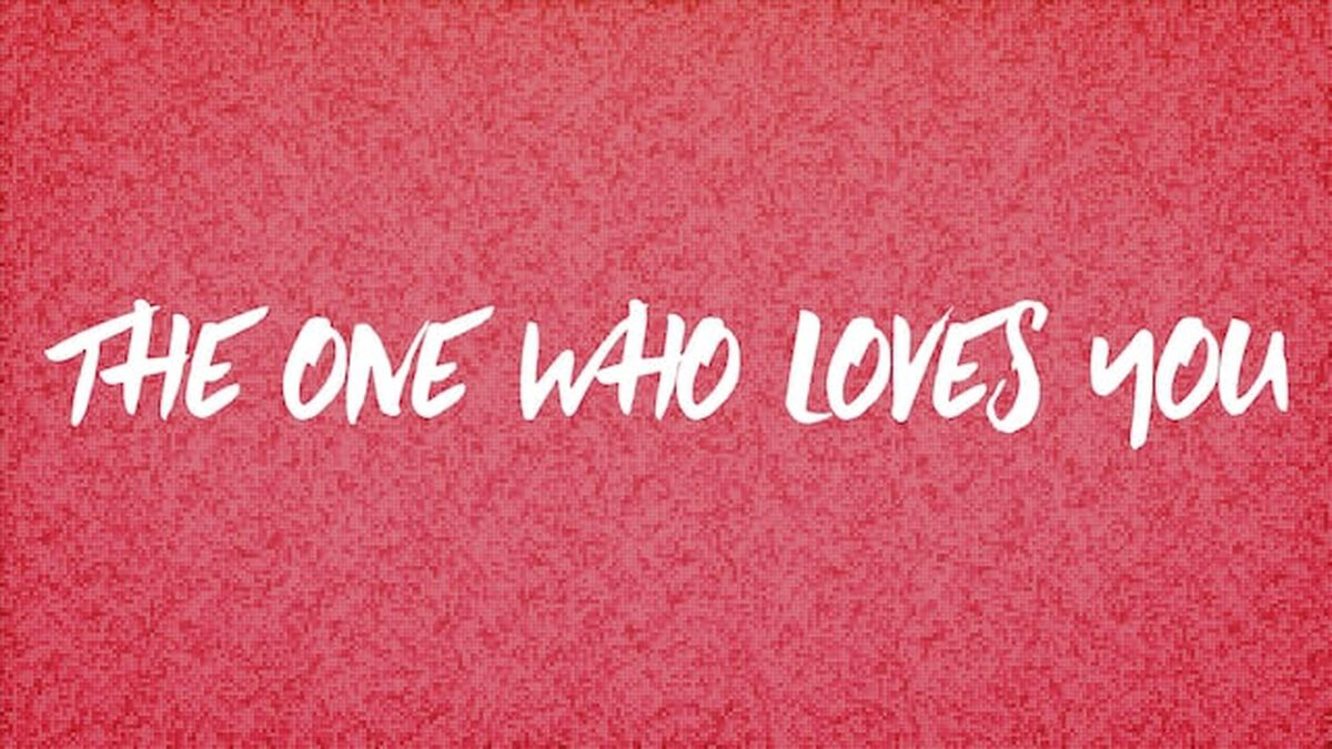 The One Who Loves You image number null