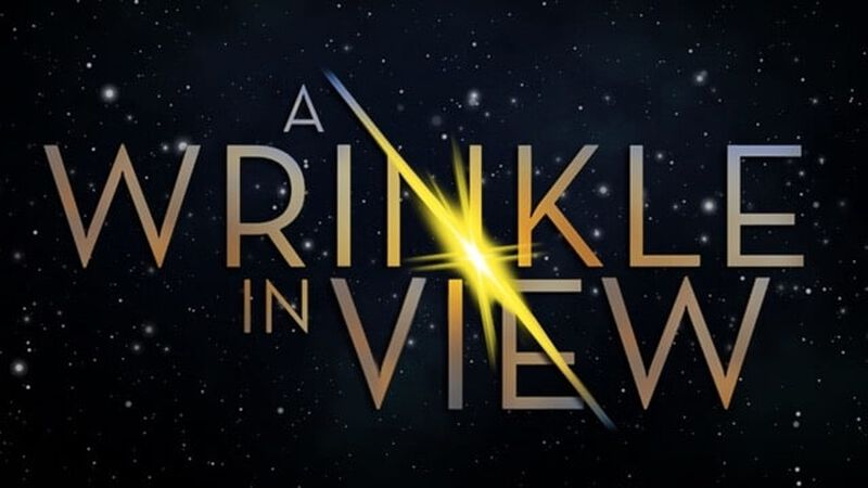 A Wrinkle in View