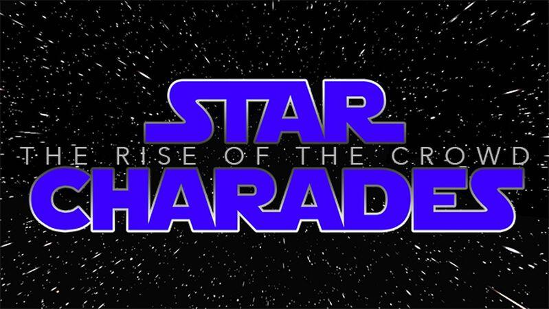 Star Charades 2
