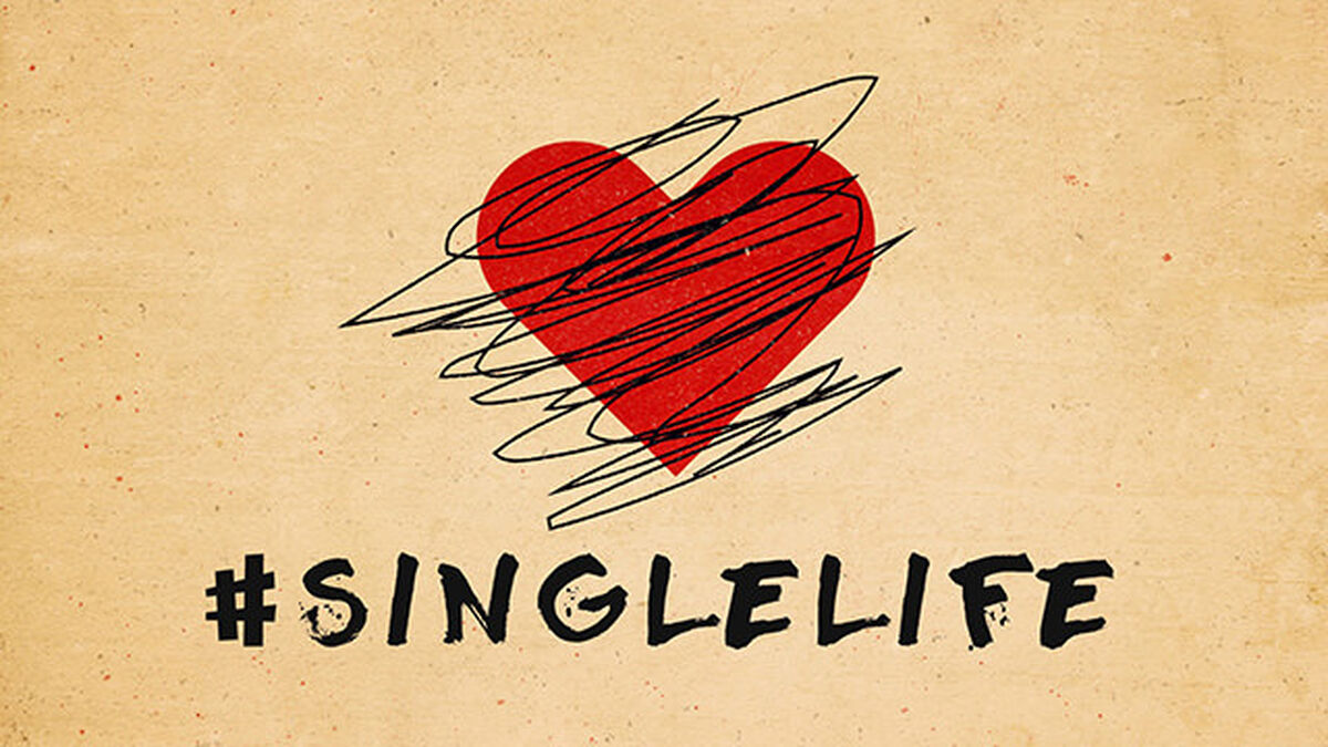 #singlelife image number null