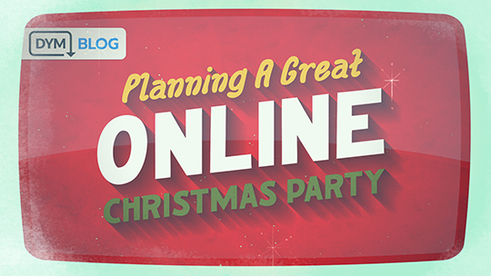 Planning a Great Online Christmas Party