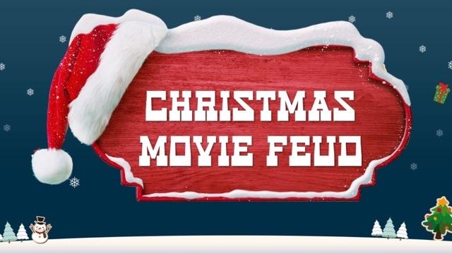 Christmas Movie Feud