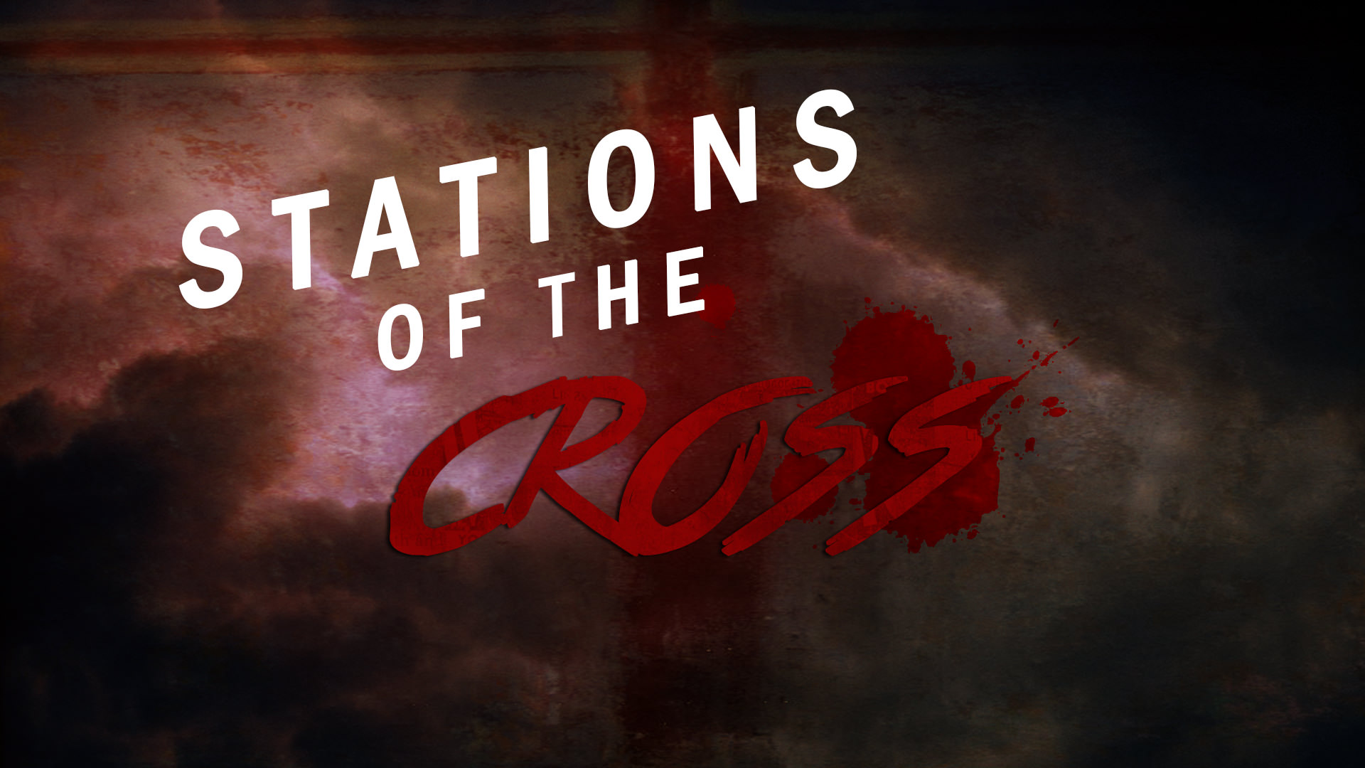 The Stations of the Cross image number null