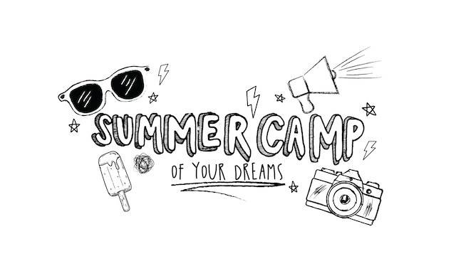 Summer Camp Of Your Dreams: A Camp Alternative