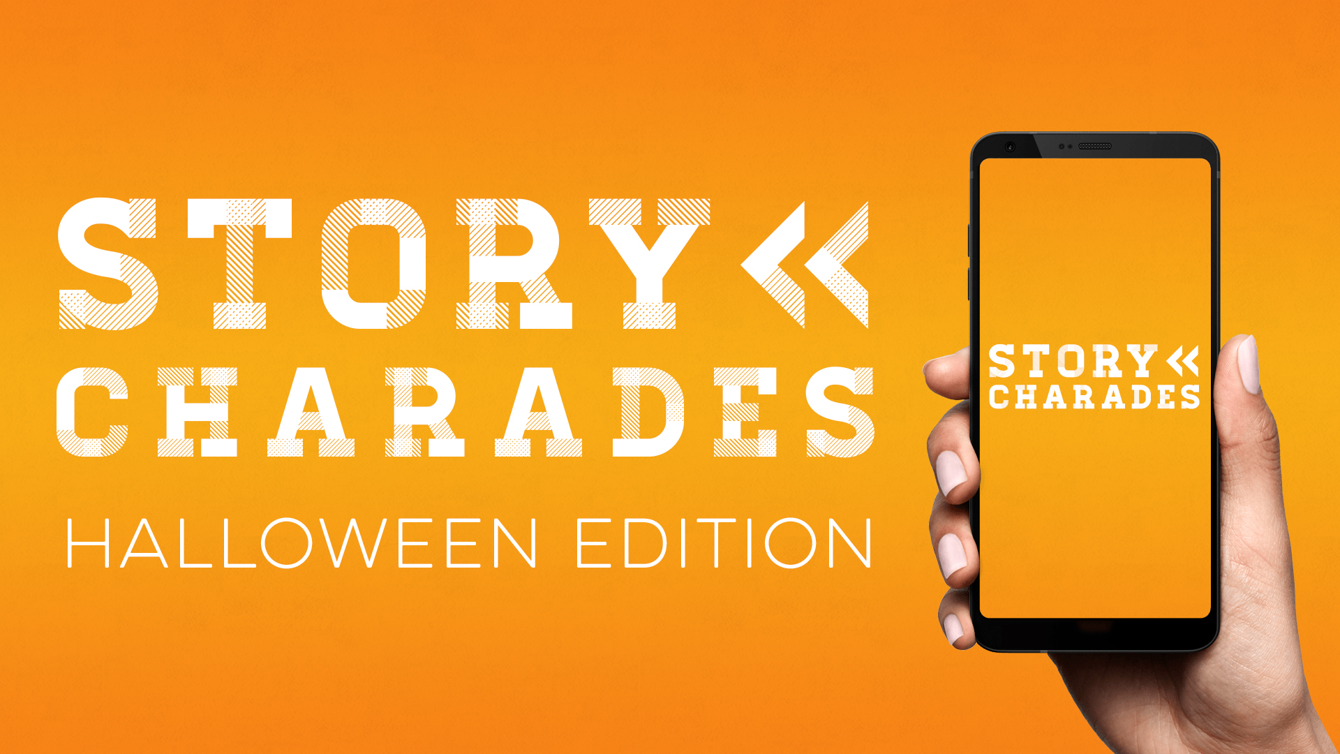 Story Charades Halloween Edition