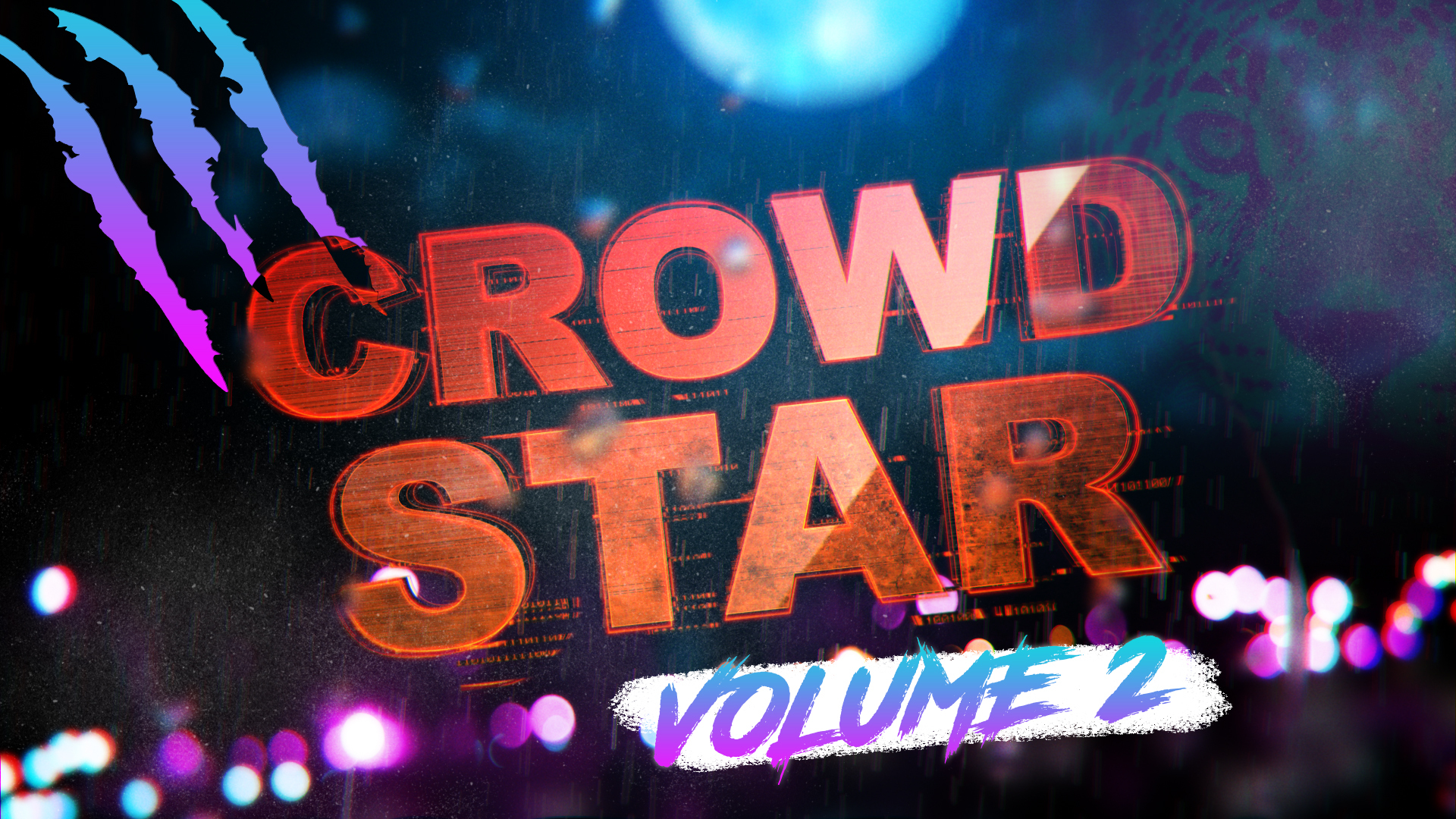 Crowd Star Volume 2