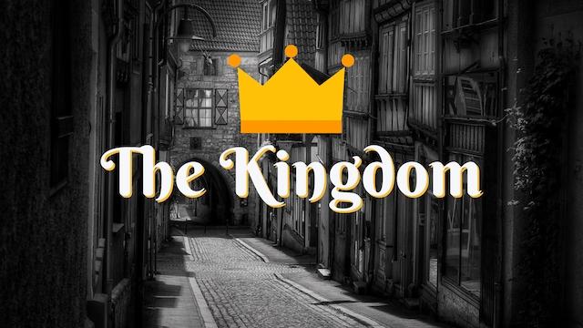 The Kingdom Game