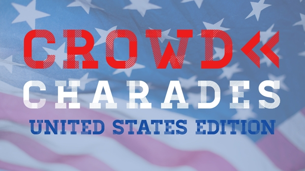 Crowd Charades: United States Edition