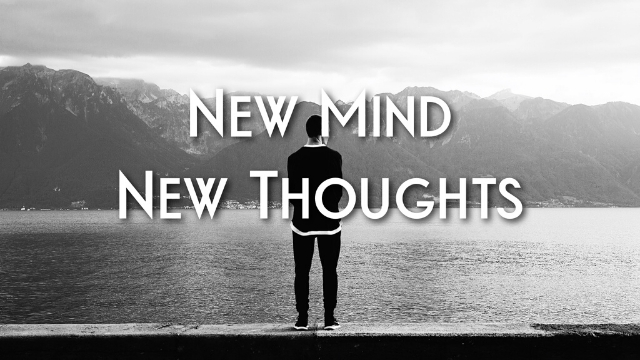 New Mind New Thoughts